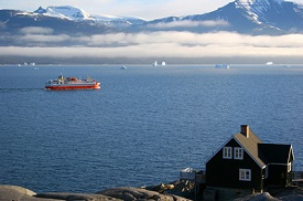 Qilaqitsoq, Greenland
