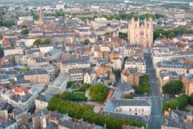 Montoir (Nantes), Francia