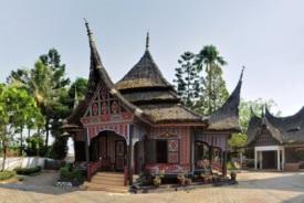 Padang, Sumatra, Indonésia