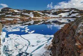 Adiós del cabo (año Nunap), Groenlandia