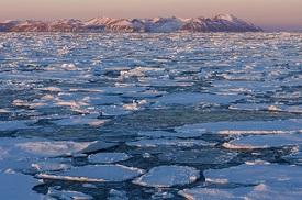 Saqqaq, Greenland