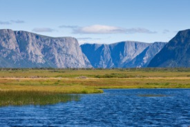 Gros Morne / Woody Pointe, Canadá