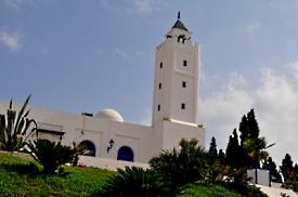 La Goleta, Túnez