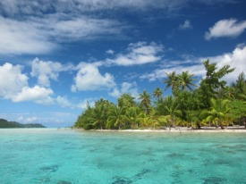 Vairao, Tahití Iti