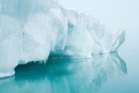 Glaciar Humboldt, Groenlandia