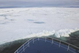 Isla de Hans, Groenlandia