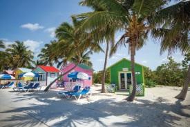 Bahamas Cruise Ports Princess Cays Bahamas