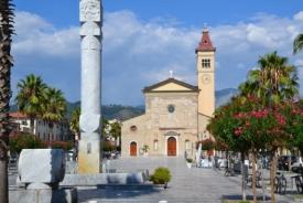 Marina di Carrara, Italie