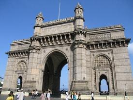 Bombay (Mumbai), Índia