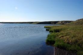 Bahía de Kolyuchin, Rusia