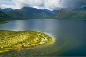 Islas Medvezhie, Rusia
