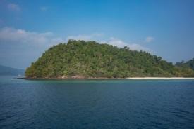Bo Cho Island, Myanmar