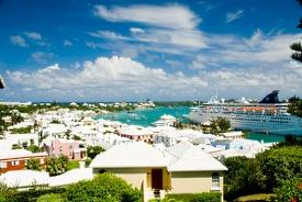 St. George, las Bermudas