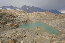 Parque Nacional Visten