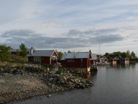 Lulea, Suecia
