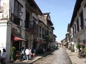 Vigan (Salomague), Filipinas