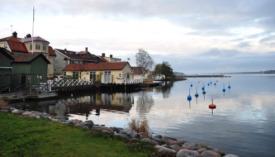 Västervik, Suecia
