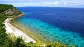 Apo Reef, Filipinas