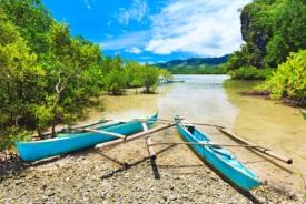 Ticao Island, Filipinas