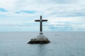 Mambajao, Isla Camiguin, Filipinas