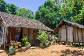 Ambohitralanana, Madagascar