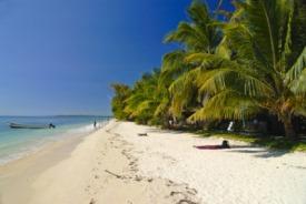 Ilha de Aux Nates, Madagascar