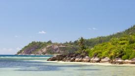 Cosmoledo, Seychelles