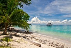 Pulau Lamsutu, Indonesia