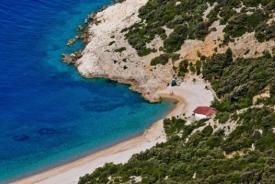 Cres, Croatie