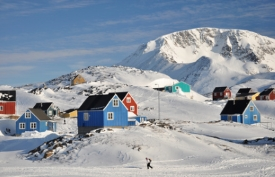 Kullorsuaq, Groenlandia