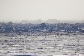 Point Barrow, AK