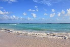 Scrub Island, British Virgin Islands