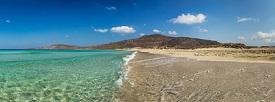 Isla Elafonisos, Grecia