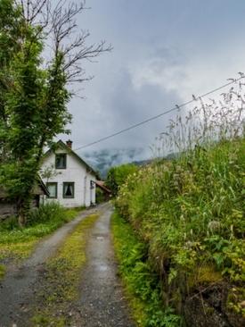 Bygstad, Noruega