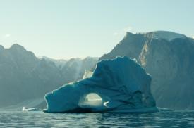 Tugtutoq, Groenlandia