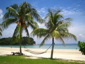 Pulau Jengkulan, Indonesia