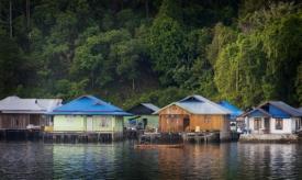 Pulau-Pulau Terselatan, Indonesia
