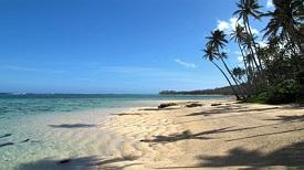 Isla Yanutha, Fiji