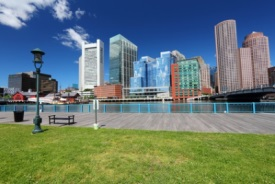 Boston, Massachusetts, EUA