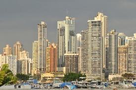 Panamá (Ciudad de), Panamá