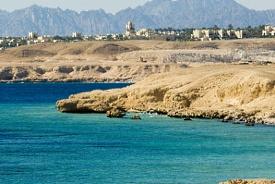 Sharm-El-Sheikh, Egipto