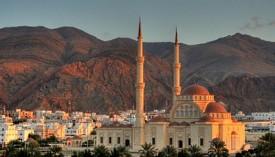 Mascate, Omán