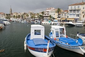 Sanary-Sur-Mer, Francia