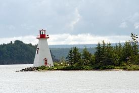 Baddeck, Canadá