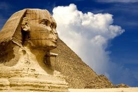 Cairo / Giza (Alejandría), Egipto