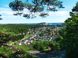 Kristiansand, Noruega