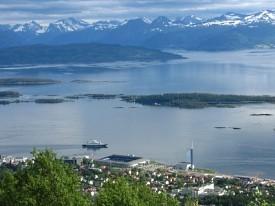 Molde, Noruega