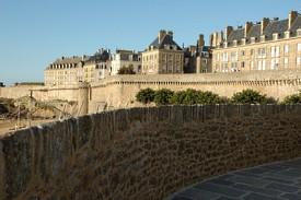 St. Malo, Francia