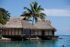 Raiatea, Islas Society, Polinesia Francesa
