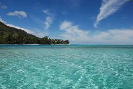 Tahaa/Motu Mahana, Islas Society, Polinesia Francesa